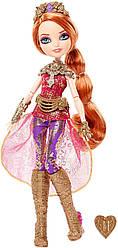 "Кукла Ever After high Matte Холли О""Хейр Игры Драконов Dragon Games Holly O""Hair"