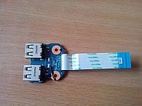 USB-порты для ноутбука HP Compaq CQ58 б/у