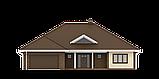 Строительство Дома. Проект Дома № 5,9, фото 4