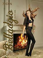Женские колготки Belladgio Veluor 70