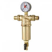 """Фильтр для холодной и горячей воды ICMA 751 3/4"""" (83751AE05)"""