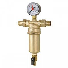 Запорная арматура для холодной и горячей воды