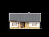 Строительство Кирпичного Дома по проекту № 5,10, фото 4
