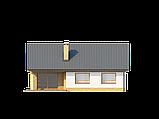 Строительство Кирпичного Дома по проекту № 5,10, фото 5