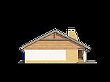 Строительство Кирпичного Дома по проекту № 5,10, фото 6