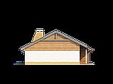 Строительство Кирпичного Дома по проекту № 5,10, фото 7