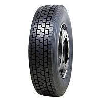 Шина Fesite HF628 ведуча 235/75R17.5 143/141J, грузовые шины на ведущую ось авто, усиленные шины