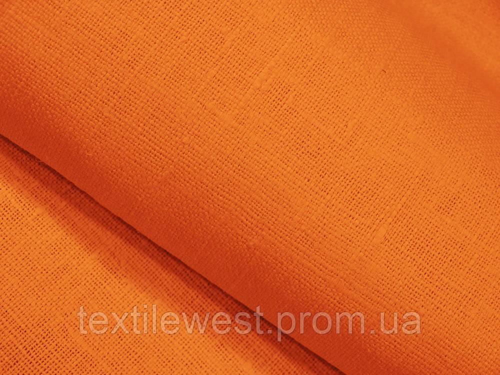 Ткань льняная декоративная, фото 1