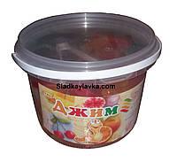 Желейная конфета Черви Джимми 600гр (Cymes)