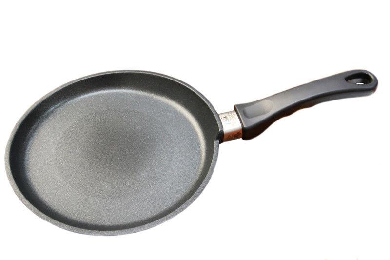 Сковорода блинная AMT 24см индукция I-124-E-Z2