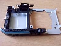 Корпус (Крышка АКБ+сред.ч) Canon A3200 PC1590