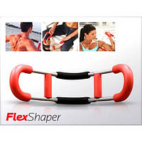 Универсальный тренажер Flex shaper