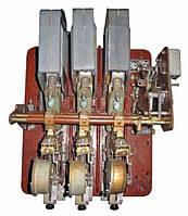 Выключатель автоматический АВМ-4НВ ручной привод, 3, 500 А