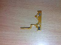 Шлейф Samsung C3520 h/c