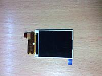 Дисплей Sony Ericsson W880