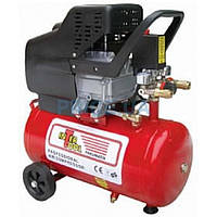 Компрессор 50л, 2HP, 1,5кВт, 220В, 8атм, 206 л/мин (PT-0003)