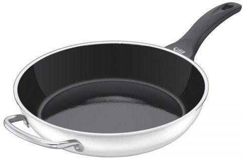 Сковорода Silit Polar White 28 см 2829.1735.01