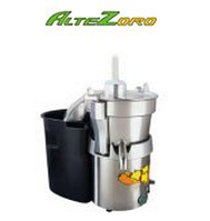Соковыжималка для твёрдых фруктов и овощей Altezoro  KZ/CL/G 10000*