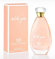 SERGIO TACCHINI WITH YOU L edt 50