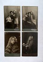 Письма, фотографии, открытки