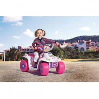 Квадроцикл PEG-PEREGO Quad Princess
