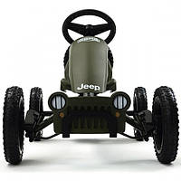 Веломобиль BERG TOYS Jeep Adventure