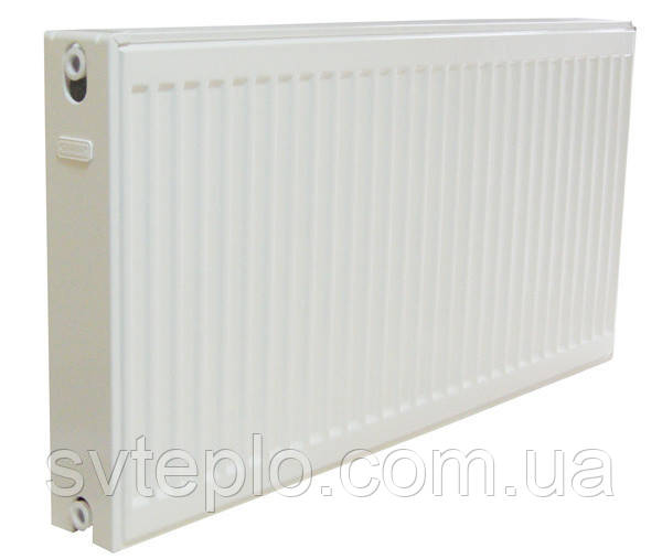 Стальной радиатор Grandini 11х500 - 600 мм