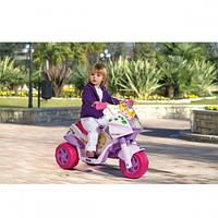 Трицикл PEG-PEREGO Raider Princess