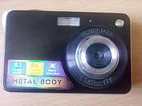 Цифровой фотоаппарат Rekam iLook-S800 б/у