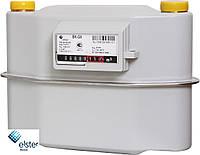 Счетчик газа ELSTER BK G 6 мембранный (диафрагменный) коммунальный «ElsterGroup» (Словакия-Германия)