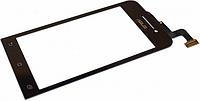 Сенсор (тач скрин) ASUS ZenFone 4 black