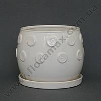 Горшок керамический К19.030.16