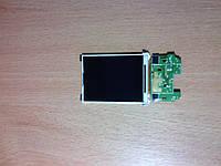 Дисплей Samsung U600 (модуль) h/c