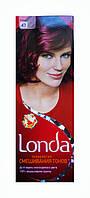 Стойкая крем-краска для волос Londa 43 Рубин
