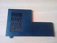 Крышка ноутбука HP Compaq CQ58 б/у