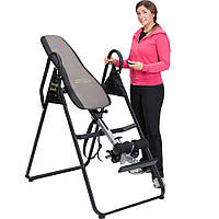 Инверсионный cтoл IRONMAN FIR500 Infrared Therapy InversionTable