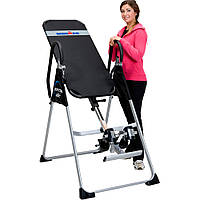 Инверсионный cтoл IRONMAN Gravity 1000 Inversion Table