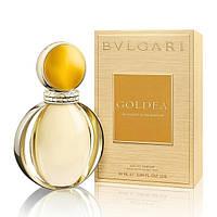 Женская парфюмированная вода Bvlgari Goldea (Булгари Голдеа)