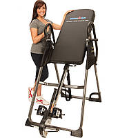 Инверсионный cтoл IRONMAN Gravity 3000 Inversion Table