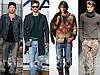 4 главных тренда мужской моды