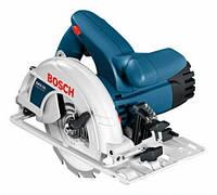 Циркулярная пила Bosch GKS 65 G (601668903)