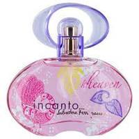FERRAGAMO INCANTO HEAVEN WOMAN TESTER 100 ml spray