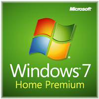 Операционная система Microsoft Windows 7 Home Premium SP1 x32 RUS OEM (GFC-02749)