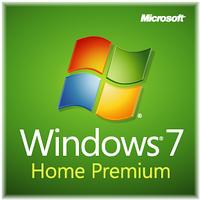 Операционная система Microsoft Windows 7 Home Premium SP1 x32 RUS OEM (GFC-02749)