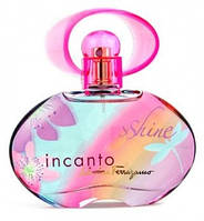 SALVATORE FERRAGAMO INCANTO SHINE TESTER L 100 ml
