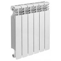 Біметалічний радіатор Standart 500/80