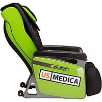 Массажное кресло US MEDICA 4-Expert