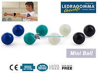 Мяч Антистресс LEDRAGOMMA Mini Ball O7 см (пара)