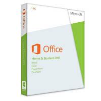 Программная продукция Microsoft Office 2013 (79G-03573)