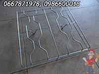 Решётка стола хромированная к плите Старый Брест - 1457